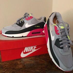Nike Air Max 90 Shoes men's 10